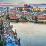 Prag – Europas vackraste storstad