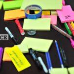 Vad för kontorsmaterial behöver du?